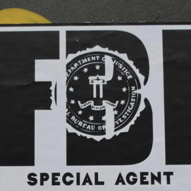 FBI arresteert man die 'aanslag op het internet' wilde plegen
