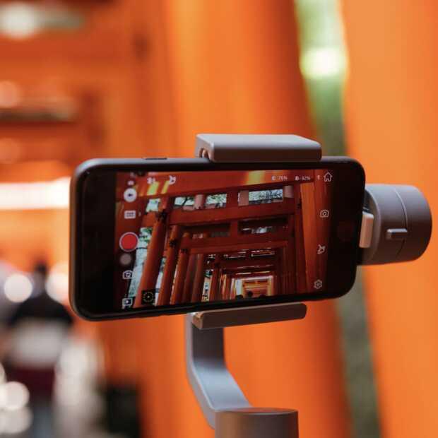 Video-editor van Google Foto's ook beschikbaar voor Android