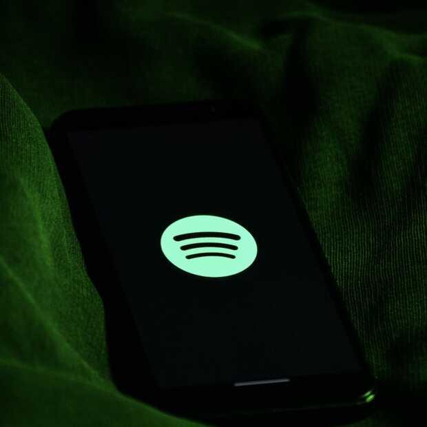 Spotify zet zich in voor meer gendergelijkheid in muziekwereld