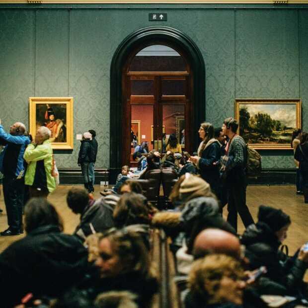 Ook museums kijken reikhalzend uit naar heropening