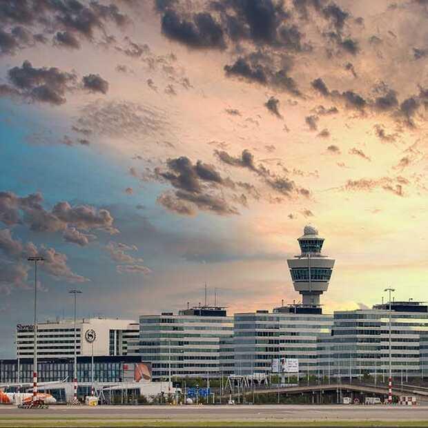 Schiphol gaat met een app vlieglawaai melden