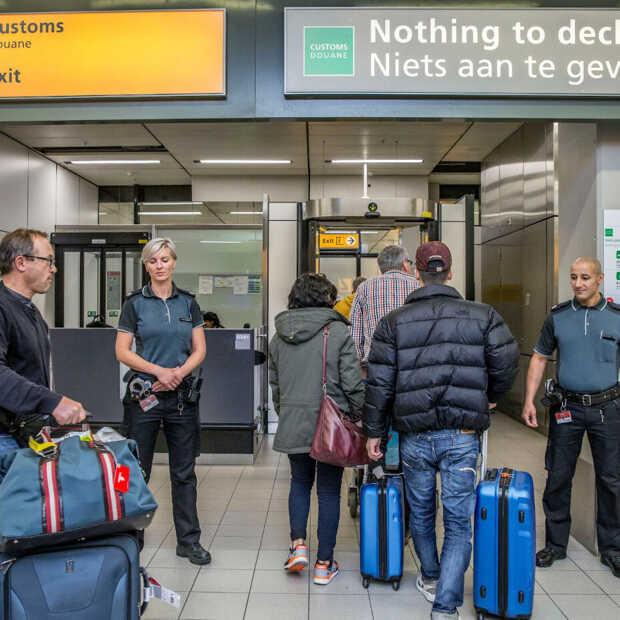 Brexit: Vanaf 1 januari 2021 mag veel eten niet meer mee in bagage