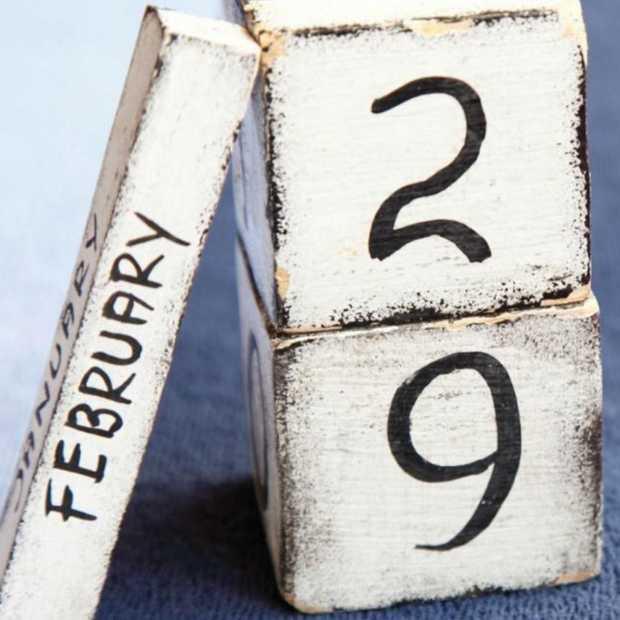 29 Februari, wat doen we met die dag extra?