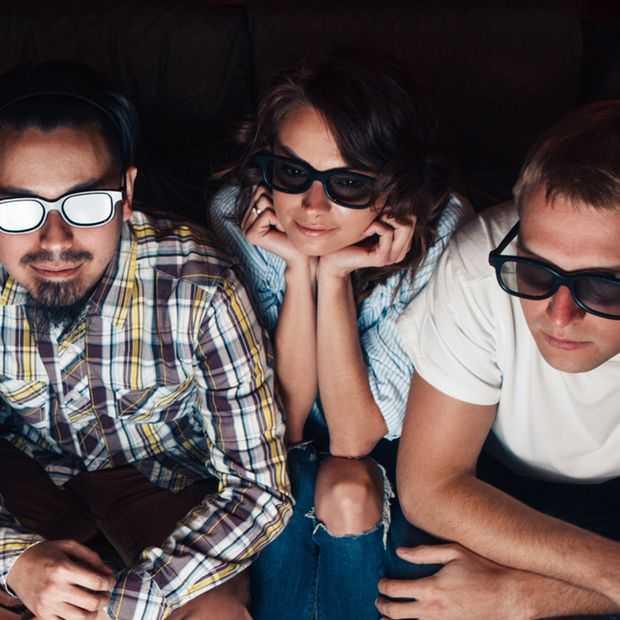 Screening Room: op dag één thuis bioscoopfilms kijken