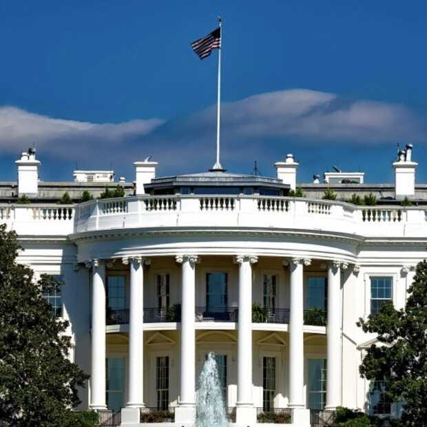 Amerika kiest president: lange nacht, veel tweetjes