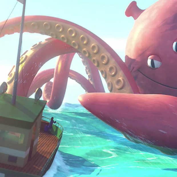 Wetenschappelijk verantwoord gamen met Sea Hero Quest