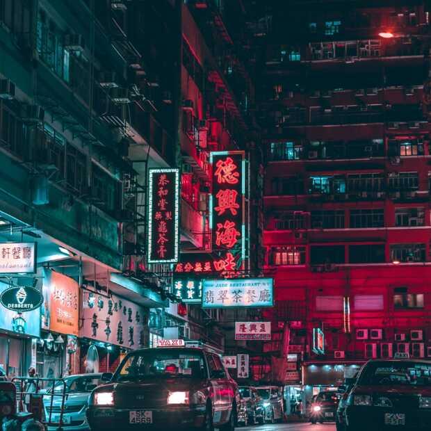 Inwoners Hong Kong bang voor corona app