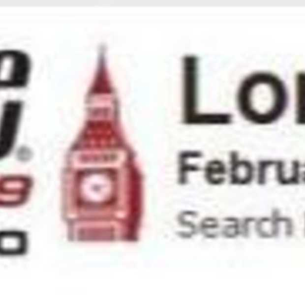 Search Engine Strategies Londen van hoog niveau