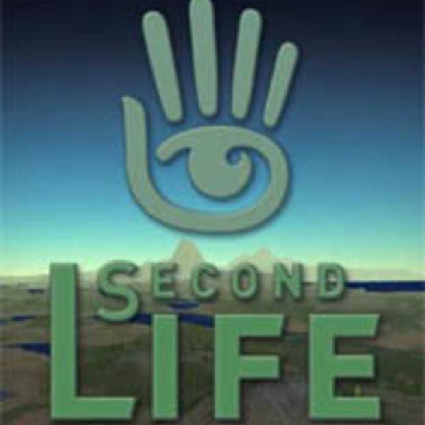 Second Life heeft tumulteuze verjaardag