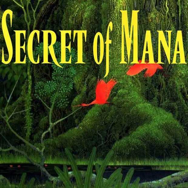 Secret of Mana Remastered: tussen wal en schip
