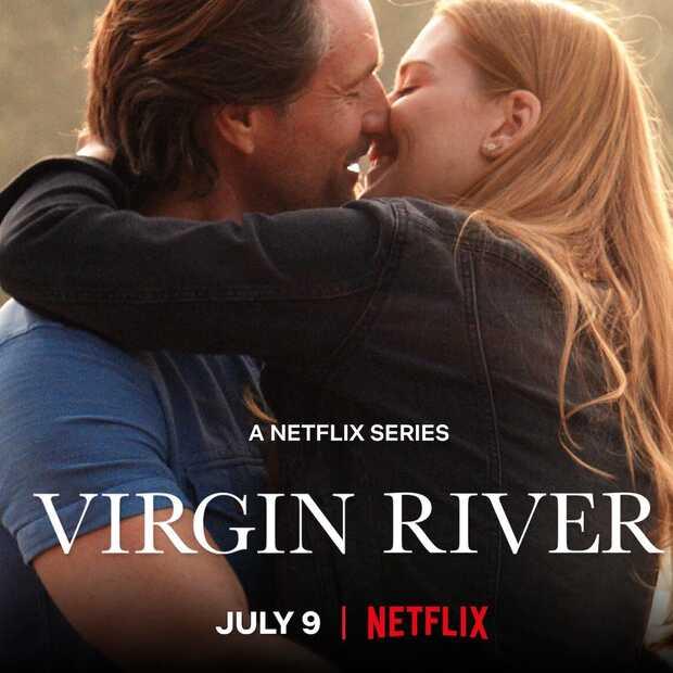 Virgin River seizoen 3 vanaf vrijdag op Netflix