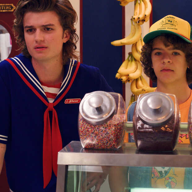 Stranger Things seizoen 4 komt eraan: dit weten we nu
