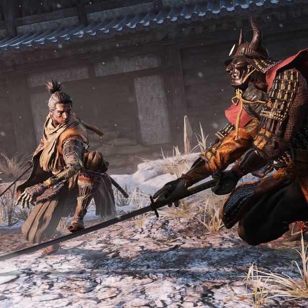 Gamescom 2018: Sekiro - Shadows Die Twice gaat je pijn doen