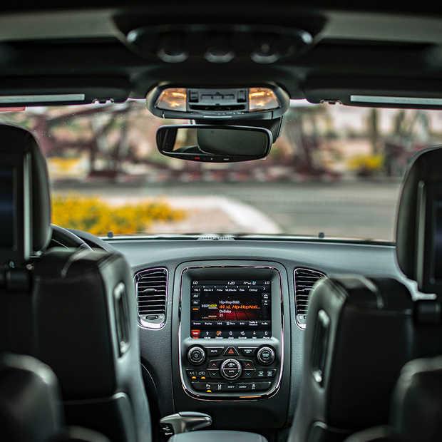 Huawei diversifieert met zelfrijdende auto's