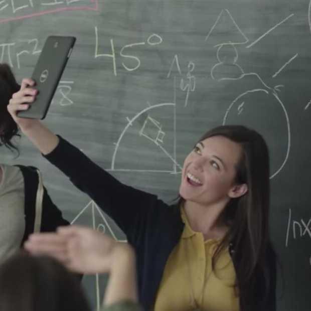 Dell: Center for Selfie improvement