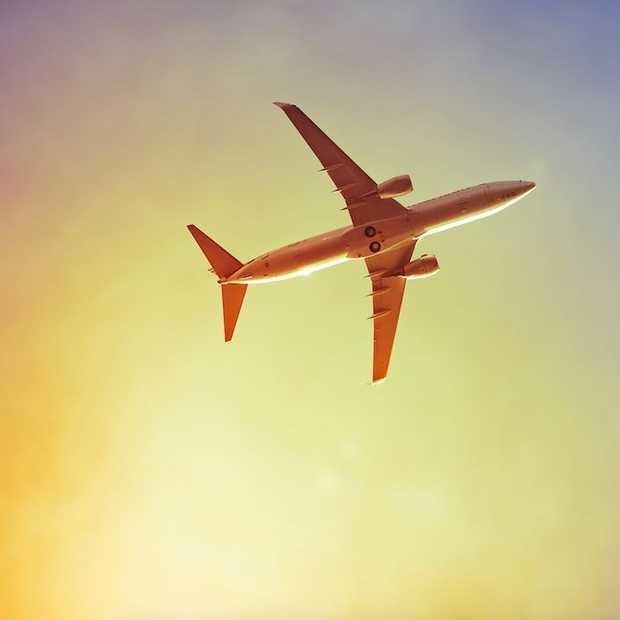 Passagier EgyptAir neemt selfie met kaper