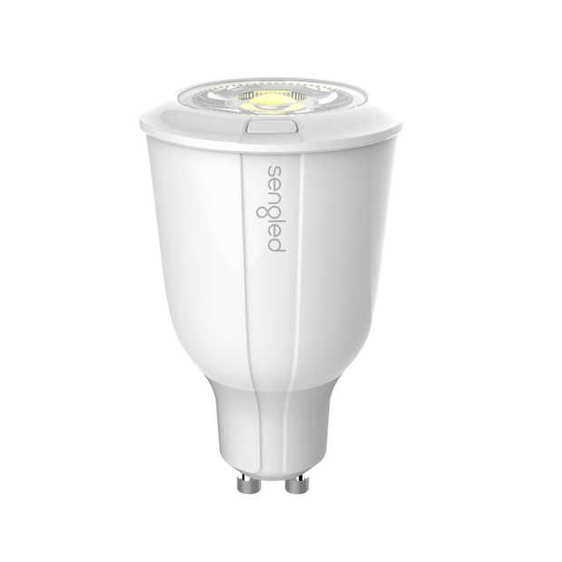 LED-lamp elimineert dode plekken in WiFi-ontvangst