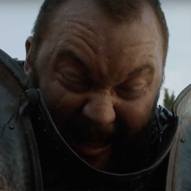 Sterkste man ter wereld: The Mountain uit Game of Thrones