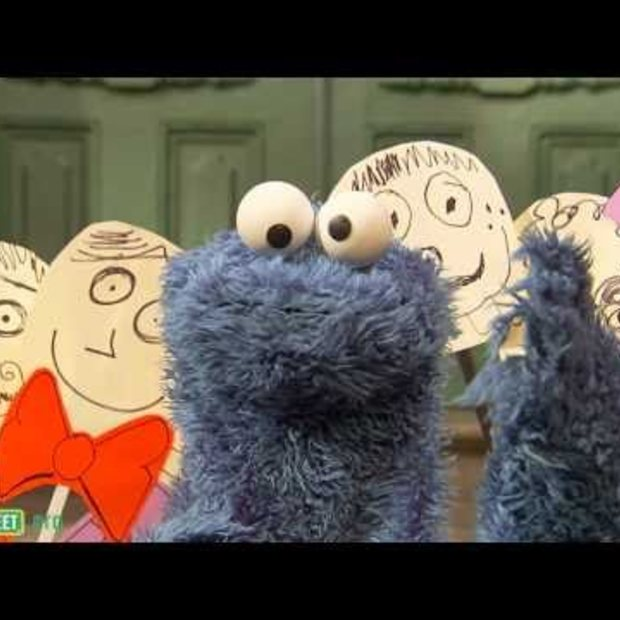 Sesame Street: Cookie Monster Auditions for Saturday Night L
