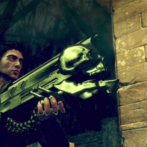 Shadows of the Damned wordt de punkrockste shooter van volgend jaar
