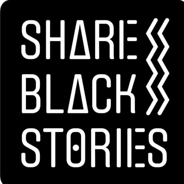 #ShareBlackStories op Instagram met speciale stickers en effecten