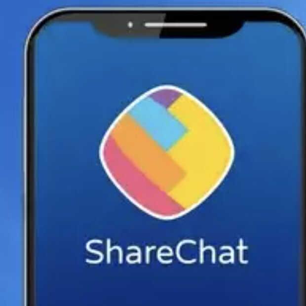 Twitter investeert in ShareChat, een Indiaas sociaal netwerk