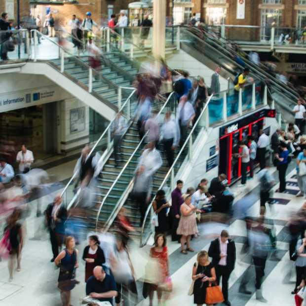 Hoe retailers sterker uit tijden van crisis kunnen komen