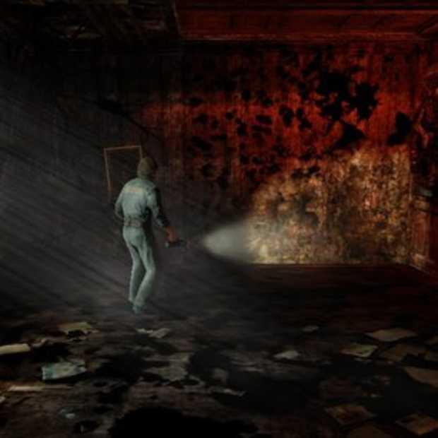 Silent Hill HD remakes alleen op PS3; nieuwe deel Downpour ziet er goed uit