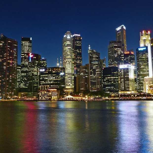 Facebook markeert bericht als nepnieuws door bevel van Singapore