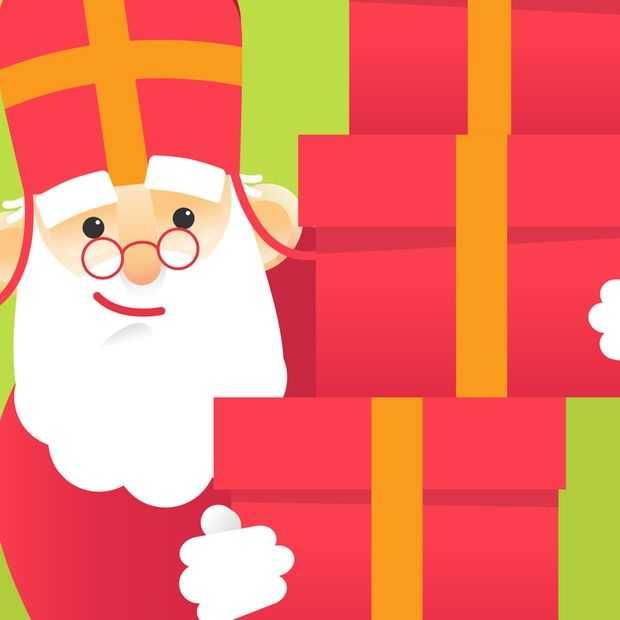 Sinterklaas-shoppers besteden meer dan 1 miljard online
