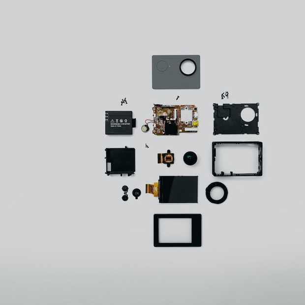 Nieuwe campagne van SIRE gaat over duurzaam gebruik van spullen