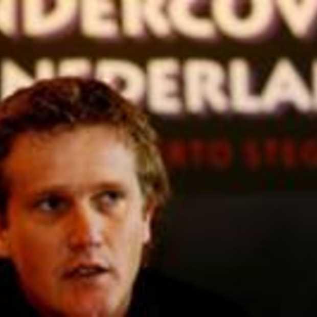 Site Undercover in Nederland niet goed beveiligd