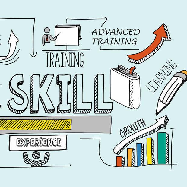 Hoe staat het met jouw digitale vaardigheden?