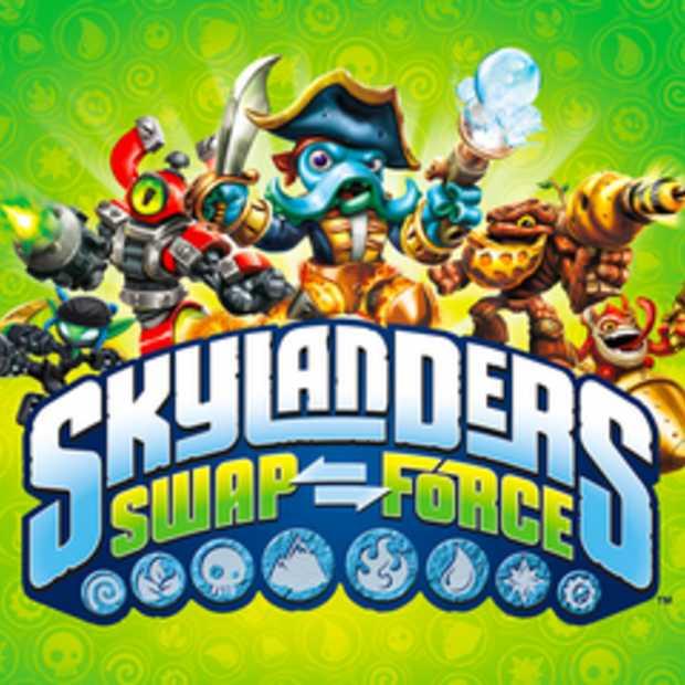 Skylanders Swap Force is beter én slechter dan de rest van de serie