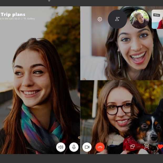 Je oude Skype-versie gaat 1 november toch ophouden met werken