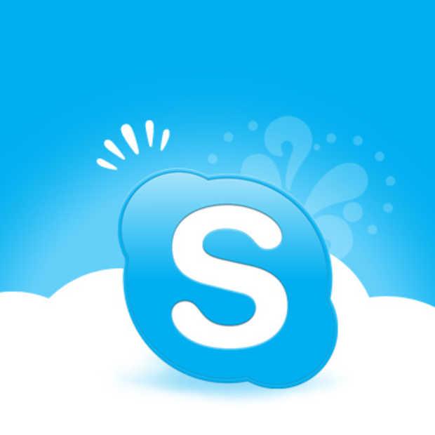 Skype vertelt niet of ze gesprekken kunnen afluisteren