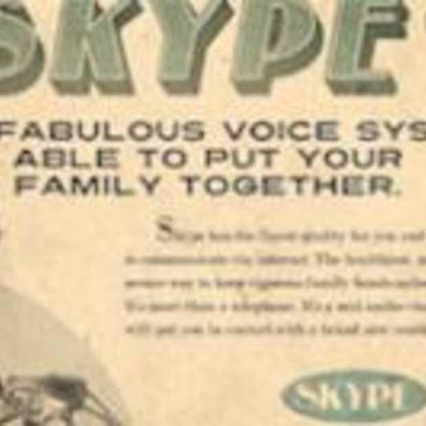 Skype viert 25 miljoen gelijktijdige gebruikers