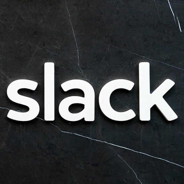 De hack van slack - vier jaar later wachtwoorden resetten