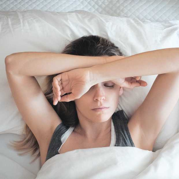 Onderzoek: lang slapen is niet per definitie ook goed slapen
