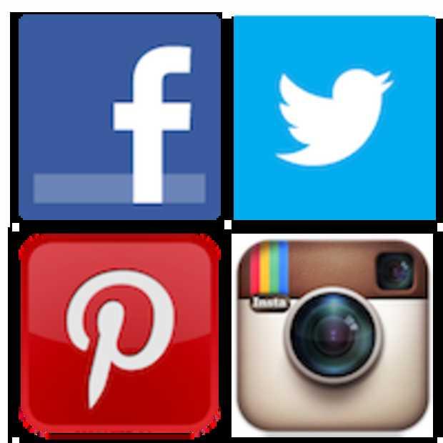 Slechts 35% van de kleine bedrijven gebruikt social media als marketingmiddel [Infographic]