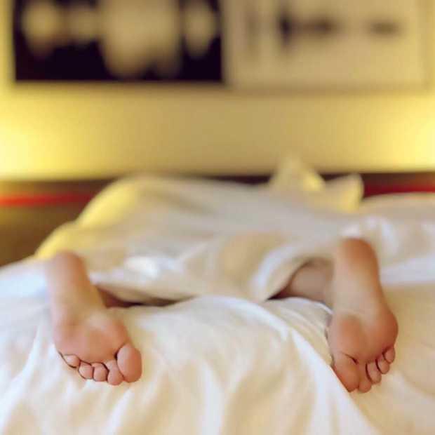 In slaap vallen binnen 120 seconden? Met deze oude truc lukt het
