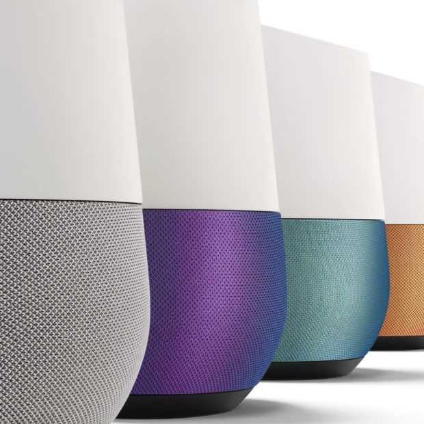 Slimme speakers verkopen inmiddels als een malle, vooral in China