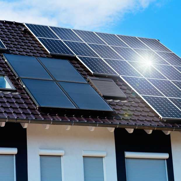 Smappee-gebruikers kunnen nu gratis virtuele munt SolarCoin sparen