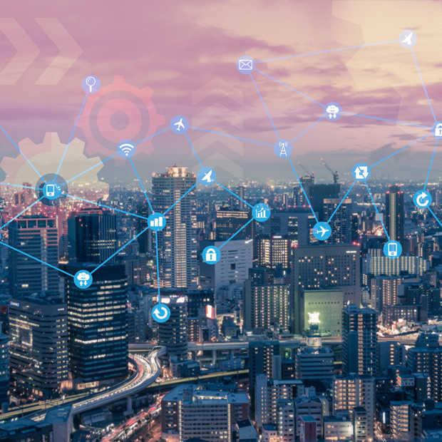 Tencent bouwt nu ook een eigen Smart City