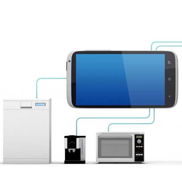 6 handige gadgets met internet voor in huis