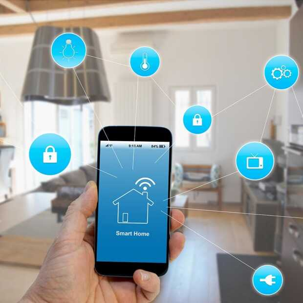 Hoe bestuur jij al die slimme apparaten in huis?