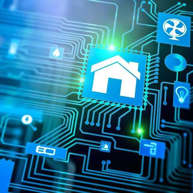 IoT? We moeten naar een Internet of Trust!