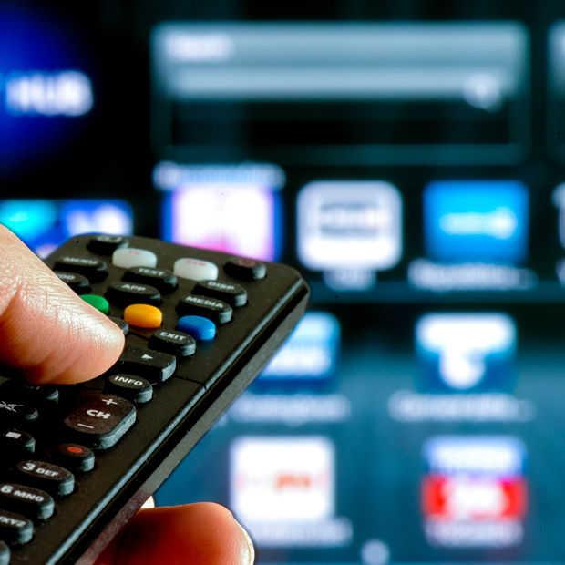 Kijkt jouw smart tv ook naar jou? Hangt af van welk merk het is