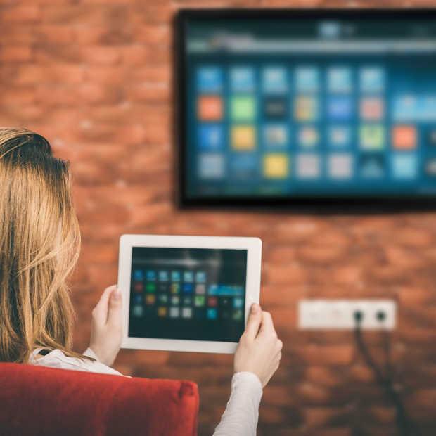 Let op! Bescherm ook je Smart TV