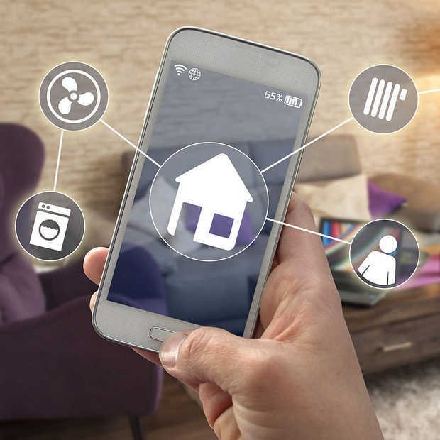 ​Trends in smart homes: wat wordt hip in 2019?